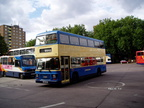 Preston Transport 114 - 2005