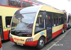 Optare 26th. July 2016